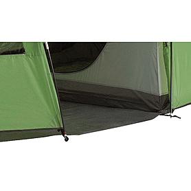 Фото 3 к товару Палатка пятиместная Easy Camp Eclipse 500 зеленая