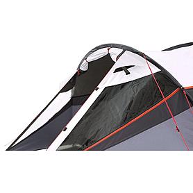 Фото 3 к товару Палатка двухместная Easy Camp Phantom 200 серая