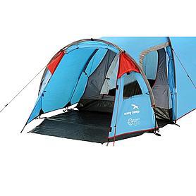 Фото 3 к товару Палатка пятиместная Easy Camp Eclipse 500 голубая