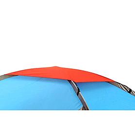 Фото 4 к товару Палатка пятиместная Easy Camp Eclipse 500 голубая