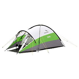 Фото 1 к товару Палатка двухместная Easy Camp Phantom 200 зеленая