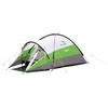 Палатка двухместная Easy Camp Phantom 200 зеленая - фото 1