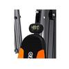 Силовой тренажер  (фитнес-станция) со встроенными весами Torneo Ares - фото 2