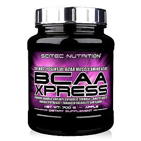 Аминокомплекс Scitec Nutrition BCAA Xpress (500 г)