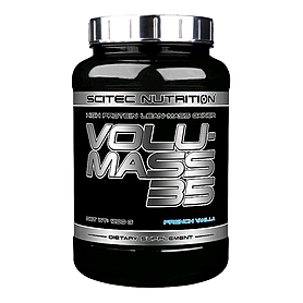 Фото 1 к товару Гейнер Scitec Nutrition Volumass 35 (6 кг)