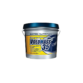 Фото 3 к товару Гейнер Scitec Nutrition Volumass 35 (6 кг)