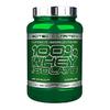 Протеин Scitec Nutrition 100% Whey Isolate (2000 г) - фото 1