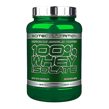 Протеин Scitec Nutrition 100% Whey Isolate (700 г)
