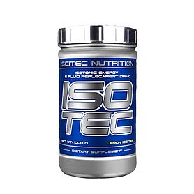 Энергетик Scitec Nutrition IsoTec (1000 г)