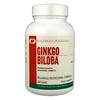 Спецпрепарат Universal Ginkgo Biloba (100 капсул) - фото 1