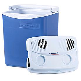 Фото 3 к товару Автохолодильник Campingaz Powerbox TE 28 L Classic
