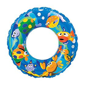 Круг надувной детский Кемпинг JL046089N (50х50 см)
