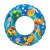 Круг надувной детский Кемпинг JL046089N (50х50 см) - фото 1