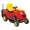 Трактор-газонокосилка Wolf-Garten Ambition 76,125 H - фото 1