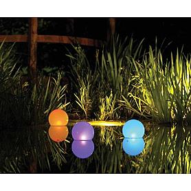 Фото 2 к товару Светильник плавающий Heissner Magic Ball