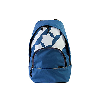 Рюкзак детский Rucanor Glaukos синий