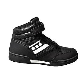 Кроссовки для фитнеса женские Rucanor Jane 26621 черно-белые