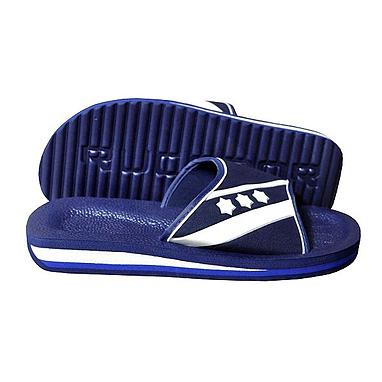 Тапочки женские Rucanor Saba 27170 синие