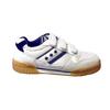 Кроссовки детские Rucanor Balance-V 27412 бело-синие - фото 1