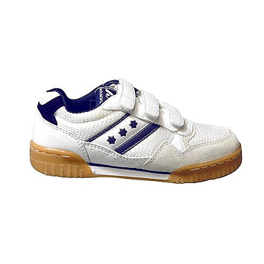 Кроссовки детские Rucanor Balance-V 27412 бело-синие