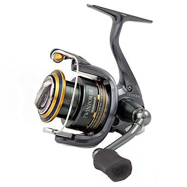 Катушка Shimano Twin Power 2500 FC