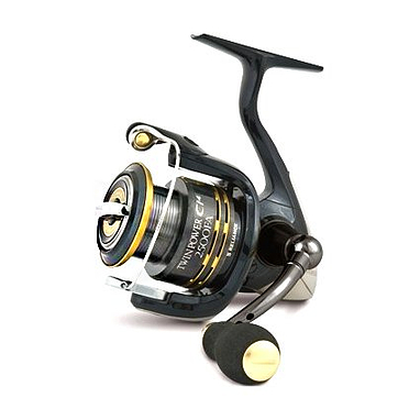 Катушка Shimano Twin Power Ci4 4000 SFA