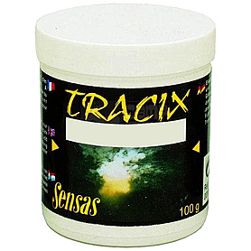 Добавка Sensas Tracix Brown (100 г)