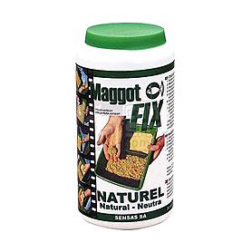 Фото 1 к товару Клей Sensas Magot natural для опарышей (350 г)