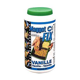Фото 1 к товару Клей Sensas Magot vanille для опарышей (350 г)