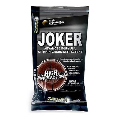 Бойлы Starbaits Bouil Concept Joker (20 мм, 1 кг) мотыль