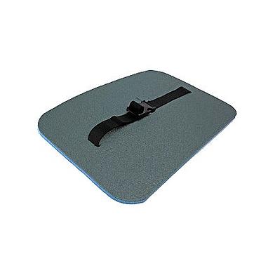 Пенопопа (сидушка) туристическая Lux 8 мм
