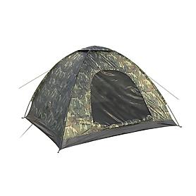 Фото 1 к товару Палатка четырехместная USA Style 210x240x150