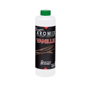 Жидкость Sensas Aromix Vannile (500 мл)