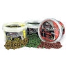 Пелетс Sensas IM5 Betaine green Pellets (900 г, 6 мм) - фото 1