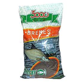 Фото 1 к товару Прикормка Sensas 3000 Club Bream (1 кг)