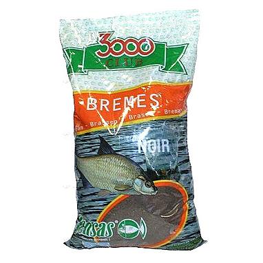 Прикормка Sensas 3000 Club Bream (1 кг)