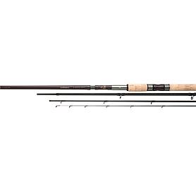 Фото 1 к товару Удилище фидерное Shimano Antares BX Medium Feeder 3.66м  15-90г