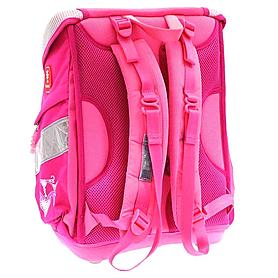 Фото 4 к товару Набор школьный Hama Step by Step Pink Romance 5 предметов (ортопедический)