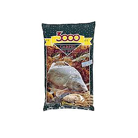 Прикормка Sensas 3000 Super River Сarp (1 кг)
