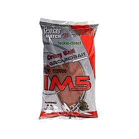 Прикормка Sensas IM5 Amino red (1 кг)