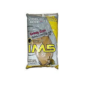 Прикормка Sensas IM5 Vit-min yellow (1 кг)