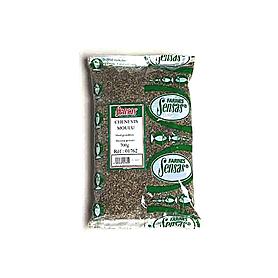 Фото 1 к товару Прикормка Sensas 3000 Super coprah molasses (700 г)