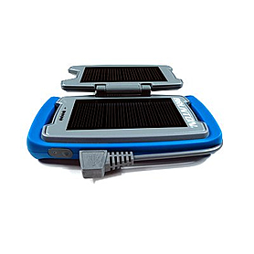 Фото 3 к товару Батарея солнечная портативная Brunton Restore Black
