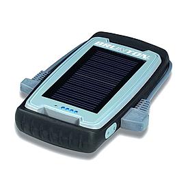 Батарея солнечная портативная Brunton Restore Freedom Black