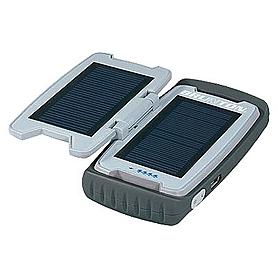 Фото 2 к товару Батарея солнечная портативная Brunton Restore Freedom Black