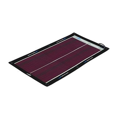 Батарея солнечная портативная Brunton Solarroll Marine 27 Watt