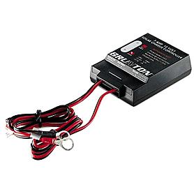Контроллер заряда для солнечных систем Solar Controller 12 Volt Charge Regulator