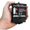 Контроллер заряда для солнечных систем Solar Controller 12 Volt Charge Regulator - фото 2