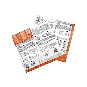 Фото 3 к товару Мультитул Gerber Bear Grylls Pocket Tool