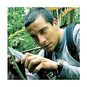 Фото 4 к товару Нож Gerber Bear Grylls Scout в блистере